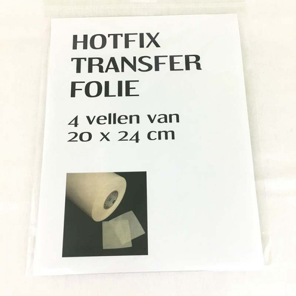 Hotfix Transfer Tape