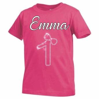 Roos Kinder T-shirt 1st verjaardag