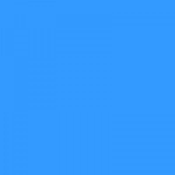 Flexfolie Blauw