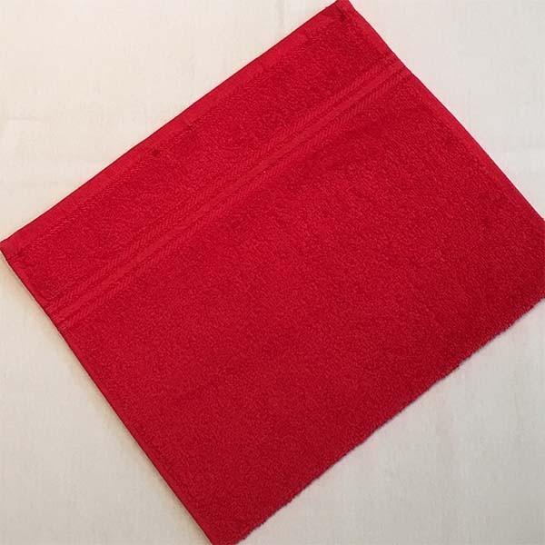 Rode Gasten handdoekje