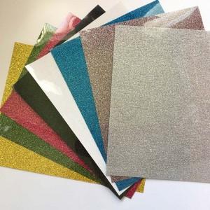 Glitter Flex Starterpakket