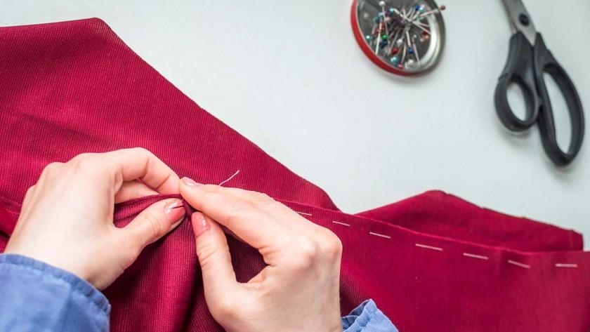 Welke zijn de verschillende soorten naaisteken?