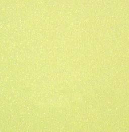 Neon Gele glitter
