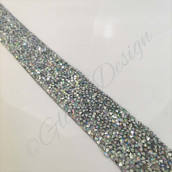 Strass band Chrystal AB